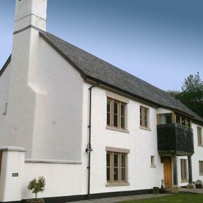 Ashton Mill, Lower Ashton