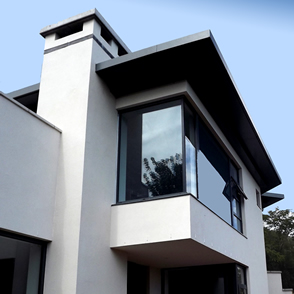 New House, Budleigh Salterton