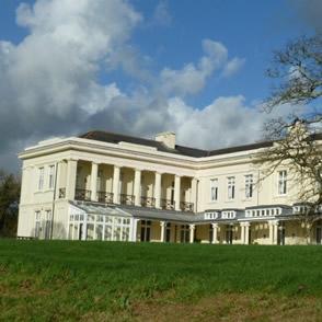 Dundridge House, Harberton