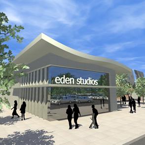 Eden Studios