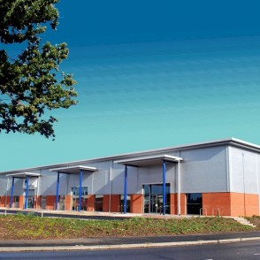 Alphington Retail Park, Exeter