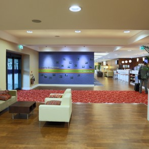 Hampton by Hilton, Exeter