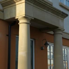 Toad Hall, Cullompton