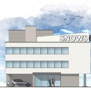 Snows House, Southampton